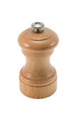 Pepper grinder standing Stock Photography