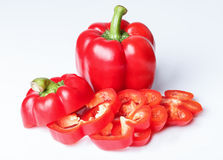 Pepper, Royalty Free Stock Photo
