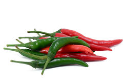 Pepper Royalty Free Stock Photo