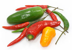 Free Pepper Mix Stock Photos - 4136633