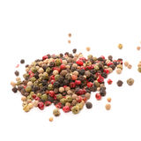 Pepper mix Royalty Free Stock Photo