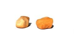 Pepper nuts (pepernoten), a Dutch holiday/Sinterklaas snack Stock Image