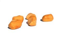 Pepper nuts (pepernoten), a Dutch holiday/Sinterklaas snack Royalty Free Stock Photo