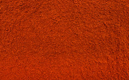 Pepper powder texture Royalty Free Stock Photography