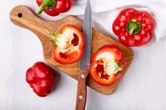 Pepper ratunda gogoshar stock photography
