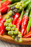 Pepper. Royalty Free Stock Photography