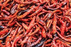 Pepper Roasted Stock Photo