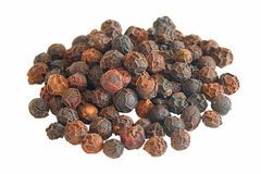 Pepper seed Royalty Free Stock Photo