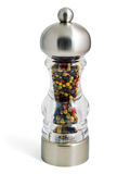 Pepper shaker Stock Photography