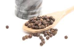Pepper spice Stock Photo