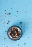 Pepper spice Royalty Free Stock Image