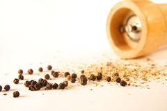 Peppercorn royalty free stock photo