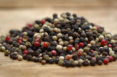 Peppercorn Royalty Free Stock Photos
