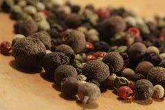 peppercorn Imagen de archivo libre de regalías