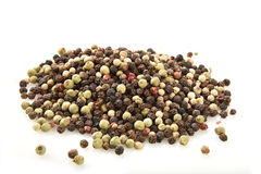 Peppercorn Royalty Free Stock Photography