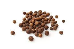 Peppercorn pile Stock Image
