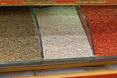 Peppercorns πιπέρι Στοκ Φωτογραφίες