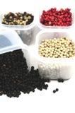 Peppercorns Stock Photos