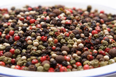Peppercorns Royalty Free Stock Image