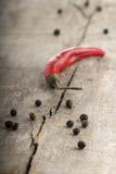 peppercorns photos libres de droits