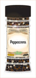 peppercorns stock illustrationer
