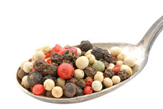 Peppercorns Royalty Free Stock Images