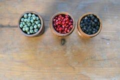 peppercorns photos stock