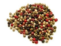 Peppercorns Royalty Free Stock Photo