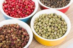 Peppercorns Stock Image