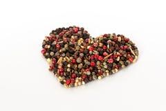 Pepperheart Images libres de droits