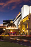 Peppermill Hotel and Casino Stock Image