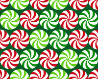 Peppermint background Royalty Free Stock Image