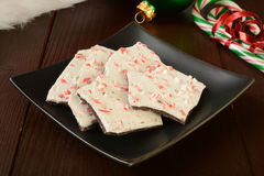Peppermint Bark Royalty Free Stock Image