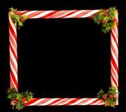 Peppermint Frame Stock Photos