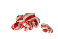 Peppermint Pile Royalty Free Stock Photography