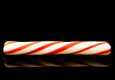 Peppermint Stick Stock Photos