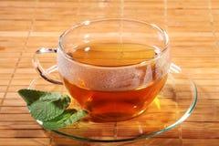 Peppermint tea Royalty Free Stock Photos