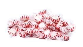 peppermints Στοκ φωτογραφία με δικαίωμα ελεύθερης χρήσης