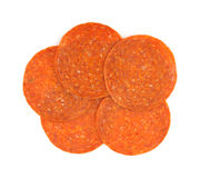 Pepperoni Stock Images
