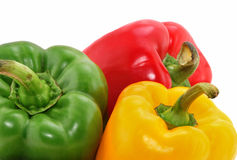 Free Peppers Stock Images - 10345824