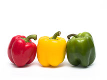 Free Peppers Stock Photography - 13082342