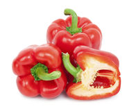 Free Peppers Royalty Free Stock Photos - 17770888