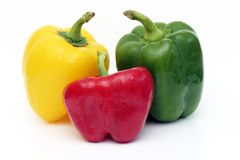 Free Peppers Stock Images - 234784