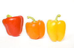 Free Peppers Royalty Free Stock Photos - 6648958