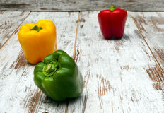 Peppers bell Royalty Free Stock Image