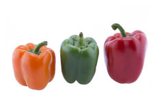 Peppers Stock Photos