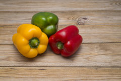 Peppers Stock Images