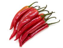 Peppers new 1 Royalty Free Stock Photography