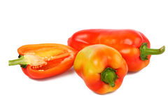 Peppers Royalty Free Stock Photo