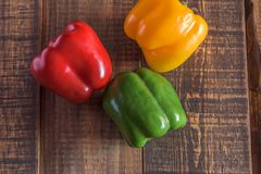 Peppers 2 royalty free stock photo